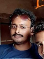 Susil, 18, India, Sambalpur