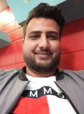 Joker, 31, Egypt, Ismailia
