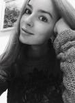 Aleksandra, 21, Moscow