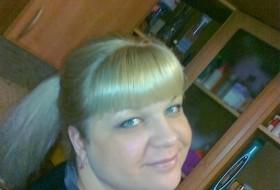 Nataliya, 40 - Just Me