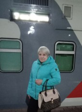 Nadezhda Sychyeva  ---Guseva, 66, Russia, Pskov