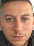 Cristian , 34  , Cosenza