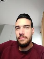 Βασίλης, 26, Greece, Khalandrion