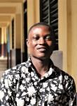 Richy, 29  , Accra