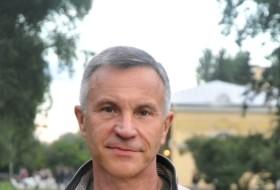 Mikhail, 67 - Just Me