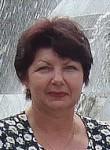 Людмила, 57  , Rodnikovskaya