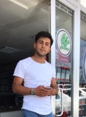 Serdar, 25, Turkey, Ankara