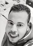 Mahamed, 25  , Al Mahallah al Kubra