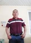 kazybek adyran, 57  , Bishkek