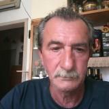 Franco, 62  , Copparo