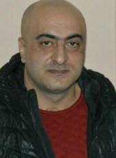 kiro, 39, Russia, Samara