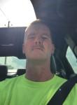 george, 52  , Indianapolis