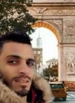 Zaki, 29  , Setif