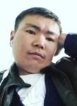 Berik, 32, Astana