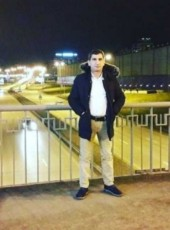 TEBRIZ, 35, Russia, Saint Petersburg