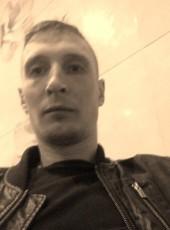 Захар, 31, Россия, Новосибирск
