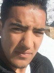 Dahman, 24  , Stains