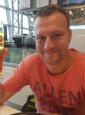 Sergey, 32, Russia, Odintsovo