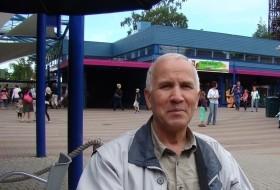 Nikolai, 63 - Just Me