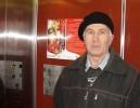 Nikolai, 63 - Just Me На пути в Стокгольм