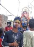 Lakshman, 18, New Delhi