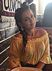 Leyla, 29, Azerbaijan, Baku