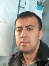 Zarrukh., 29, Russia, Vladivostok