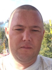 Pavel , 38, Russia, Tyumen