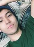 Juan, 19, Ibague