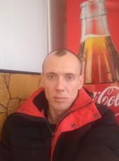 Aleksey, 36, Russia, Yekaterinburg