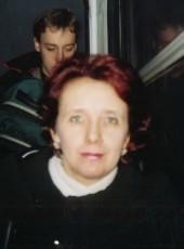 alenka, 53, Russia, Moscow