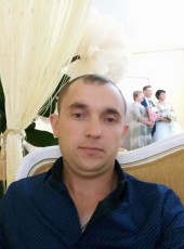den, 30, Russia, Moscow