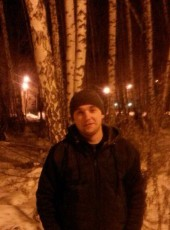 den, 29, Russia, Moscow