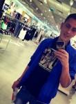 Vitalik, 25, Moscow