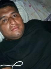 Waldemar, 24, Guatemala, Guatemala City