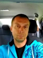 Viktor, 44, Russia, Moscow