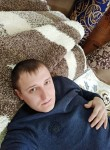 Sergey, 22  , Kuragino