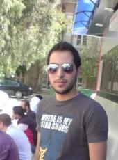 Anas, 27, Egypt, Cairo