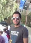 Anas, 27  , Cairo