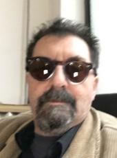 Giuseppe, 60, Italy, Palermo