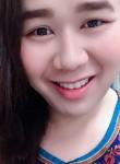 Nunchaya, 33, Bangkok