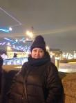 Natali, 48  , Saint Petersburg