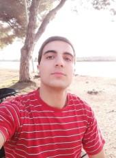 Герман, 20, Abkhazia, Sokhumi
