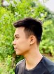 Gnuak, 27  , Myitkyina