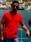 Takis, 40  , Piraeus
