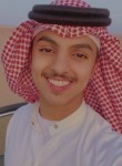 خالد, 18, Riyadh