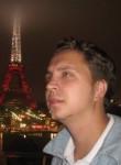 Mikhail K., 38, Moscow
