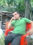 Kenan, 43  , Zaqatala