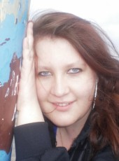 Maria, 28, Russia, Moscow