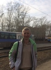 Roman, 40, Russia, Komsomolsk-on-Amur